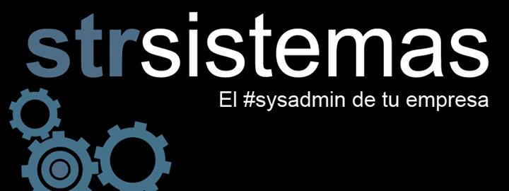strsistemas.com Cover