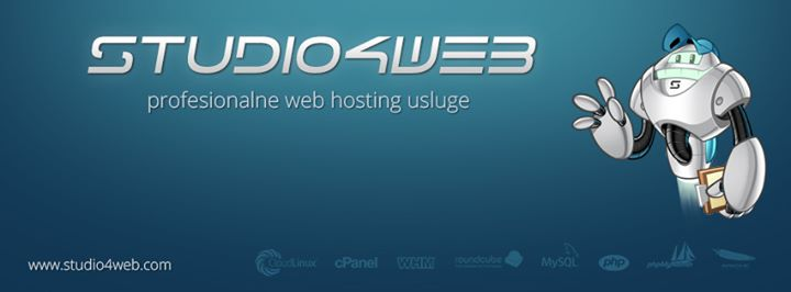studio4web.com Cover