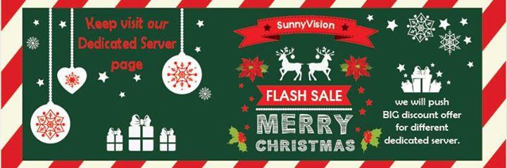 sunnyvision.com Cover