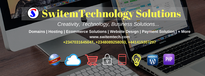 switemtech.com Cover