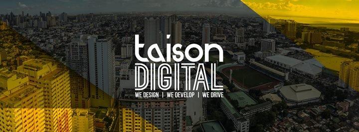 taisondigital.com Cover