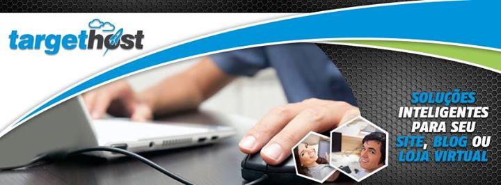 targethost.com.br Cover