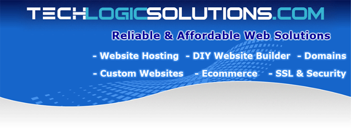techlogicsolutions.com Cover