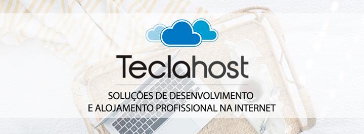 teclahost.com Cover
