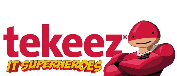 tekeez.it Cover