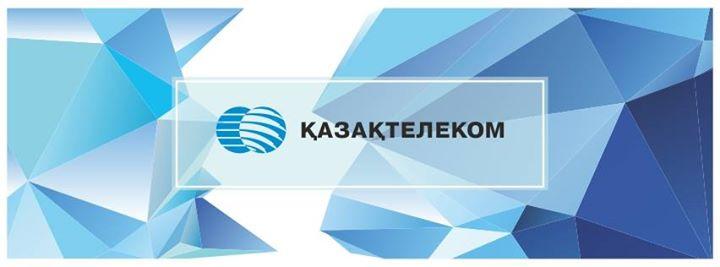 telecom.kz Cover