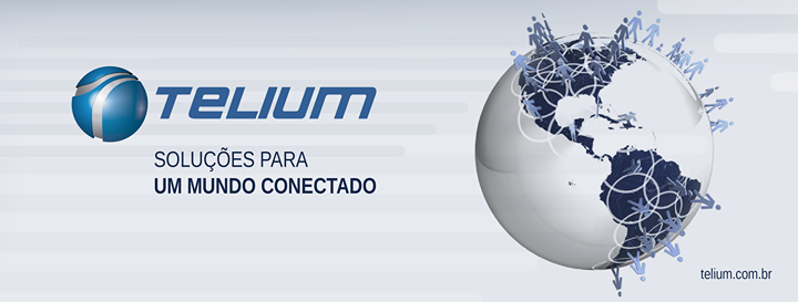 telium.com.br Cover