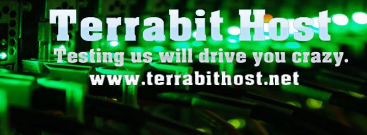 terrabithost.net Cover