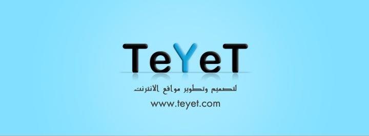 teyet.com Cover