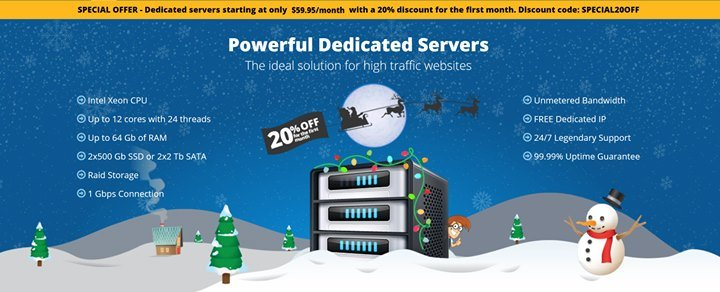 thcservers.com Cover