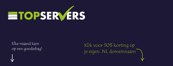 topservers.nl Cover