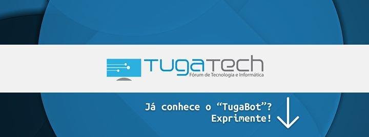 tugatech.com.pt Cover