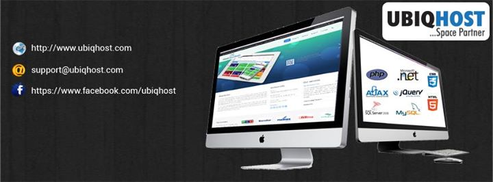 ubiqhost.com Cover