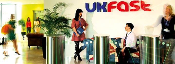 ukfast.co.uk Cover