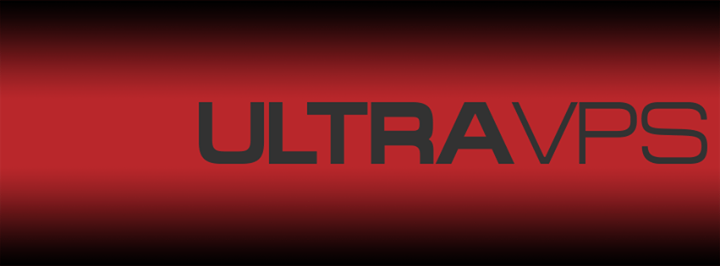 ultravps.com Cover
