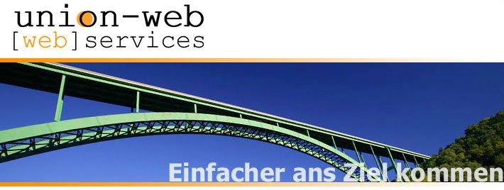 union-web.de Cover