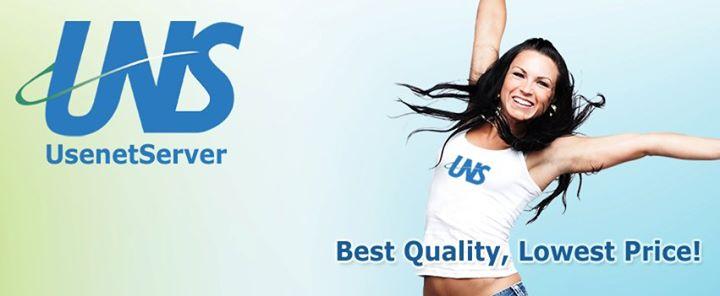 usenetserver.com Cover