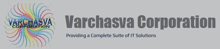 varchasvacorp.com Cover