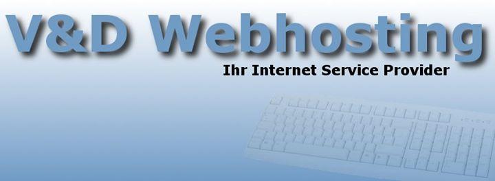 vd-webhosting.de Cover