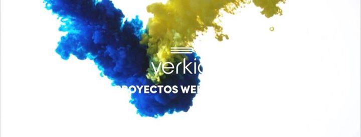 verkia.com Cover
