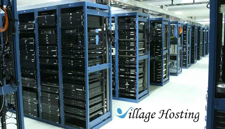 villagehosting.in Cover