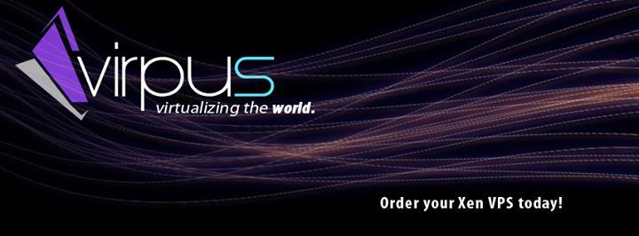 virpus.com Cover