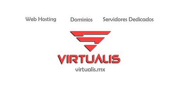 virtualis.com.mx Cover