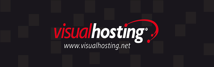 visualhosting.net Cover