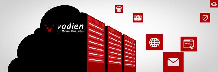 vodien.com Cover