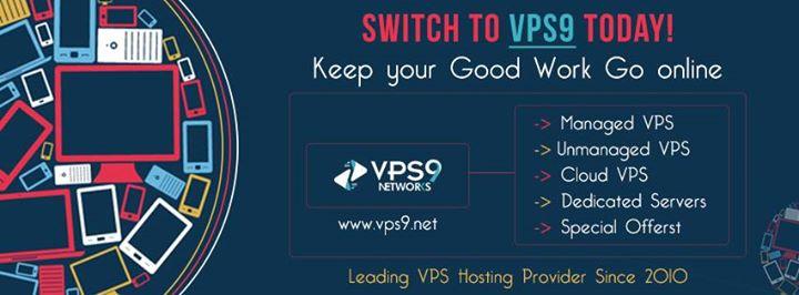 vps9.net Cover