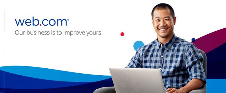 web.com Cover