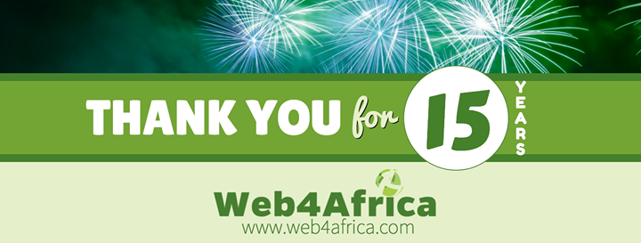 web4africa.net Cover