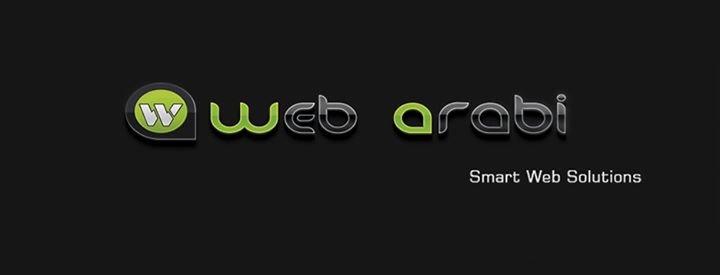 webarabi.com Cover