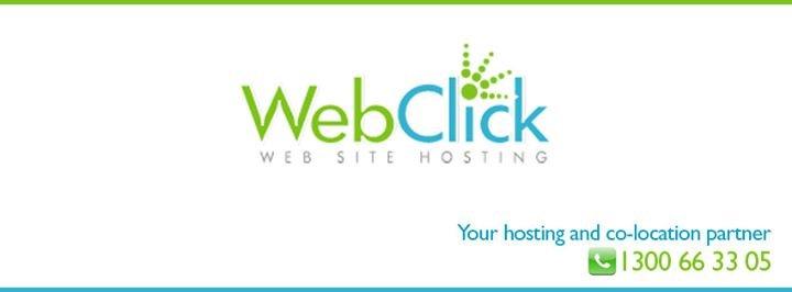 webclick.com.au Cover