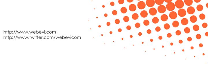 webevi.com Cover