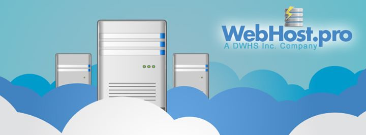 webhost.pro Cover
