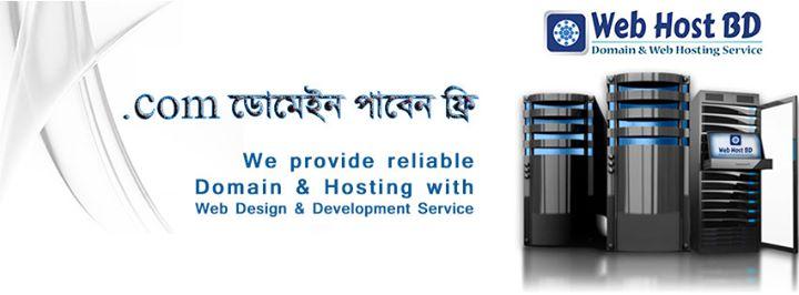 webhostbd.com Cover