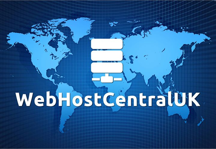 webhostcentral.co.uk Cover