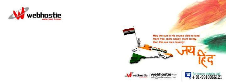 webhostie.com Cover