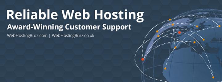 webhostingbuzz.com Cover
