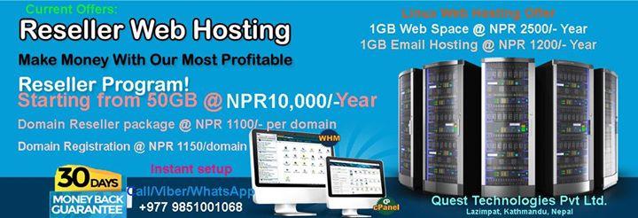 webhostingnepal.com Cover