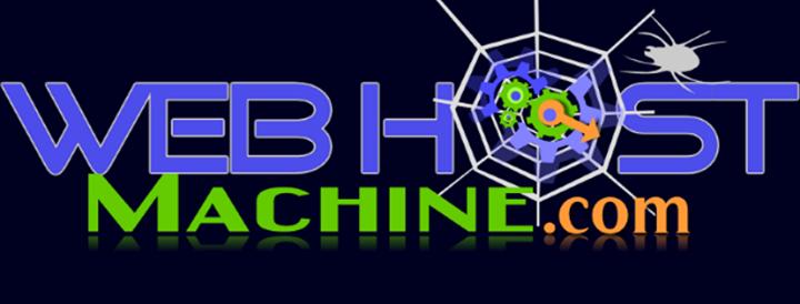 webhostmachine.com Cover