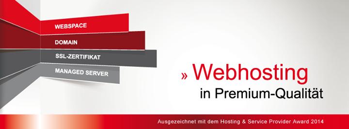 webhostone.de Cover