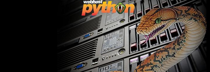 webhostpython.com Cover