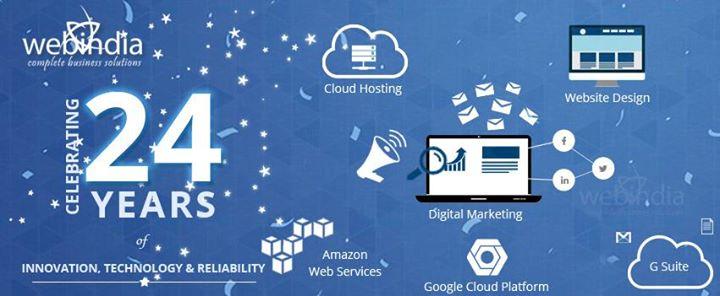 webindia.com Cover