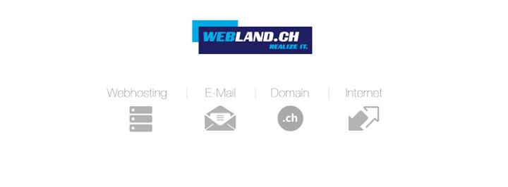 webland.ch Cover