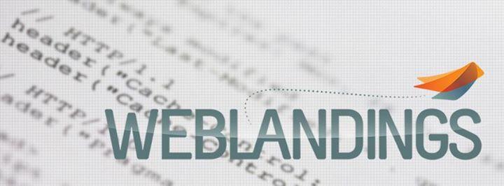 weblandings.com Cover