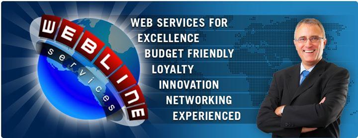 webline-services.com Cover