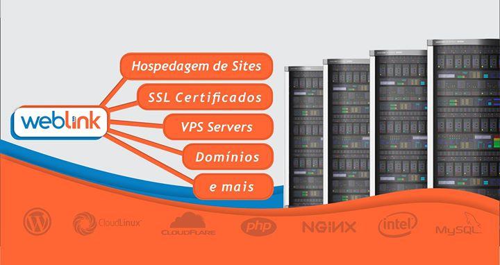 weblink.com.br Cover