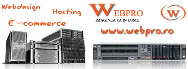 webpro.ro Cover